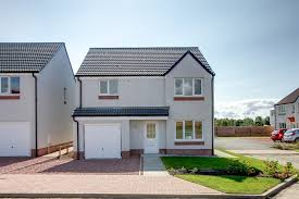 4 Bedroom Homes For Sale by Houses For Sale In Bishopton Renfrewshire Pa7 5qn Dargavel