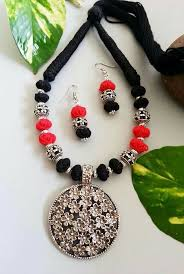 silver jewellery necklace sets images 40 best german silver images jewel jewerly and jpg