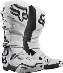 fox racing motocross gear 2017 fox racing instinct boots motocross dirtbike ebay