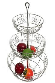tiered fruit basket 3 tier metal fruit basket 3 tier metal fruit basket suppliers and