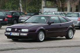 volkswagen corrado supercharged i miss my vw corrado 16v had to sell it before moving to the