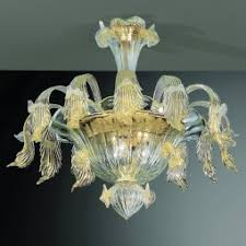 Glass Ceiling Fixture by Murano Ceiling Light U2013 Murano Glass Ceiling Light Fixtures