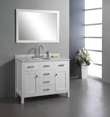 Houzz Bathroom Vanity by 48