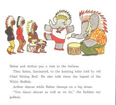 k che 24 herford american indians in children s literature aicl babar