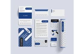 coorporate design free corporate identity mockup on behance