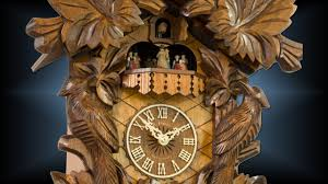 Authentic Cuckoo Clocks Traditional 8 Day Cuckoo Birds 19 U0027 U0027 Cuckoo Clock By Adolf Herr