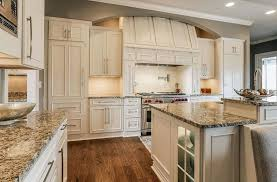 kitchen countertops with white cabinets beige granite countertops colors styles designing idea