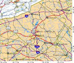 map of berks county pa berks county pennsylvania detailed profile houses estate