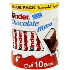 abo maxi cuisine buy ferrero kinder chocolate maxi 10 bars in uae abu dhabi