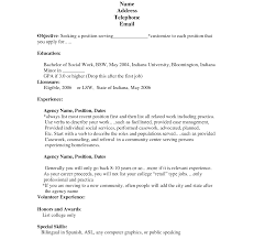 exle of college resume resumes slese exle for marcos silva best exles your