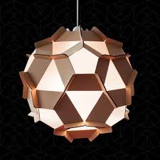 How To Make A Cardboard Chandelier Diy Chandeliers Made With Cardboard 20 Ideas