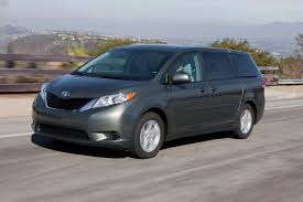 2011 Toyota Sienna Interior 2011 Toyota Sienna Le Picture Number 92423
