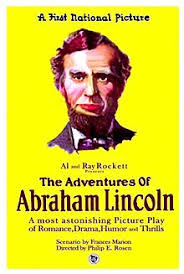 biography of abraham lincoln in english pdf abraham lincoln 1924 film wikipedia