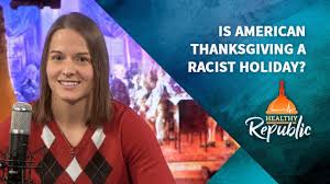 is american thanksgiving a petrick