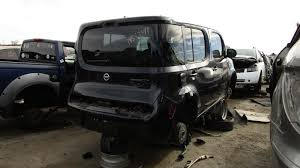 2010 minivan junkyard find 2010 nissan cube the truth about cars