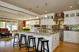 beautiful kitchen islands white kitchen islands with seating ellajanegoeppinger com