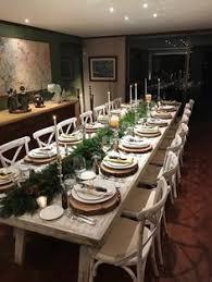 winter decorating ideas for after christmas tablescapes table