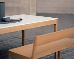 corian table tops isokon plus home dining table corian