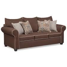 Sleeper Sofa Queen by Sleeper Sofas Value City Furniture Value City Furniture