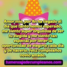 imagenes romanticas de cumpleaños para mi novia frases y mensajes de feliz cumpleaños para mi novio felicitaciones