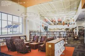 Library Design Top 5 Library Trends