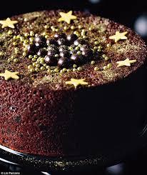 all star nigella christmas incredibly easy chocolate fruit cake