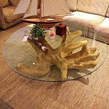 tree trunk coffee table stunning tree root coffee table with coffee table good tree stump