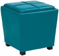 office storage ottoman 5 best blue storage ottoman tool box