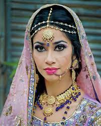 bridal jewellery matha patti bridal jewelry set for wedding day fashionstylecry