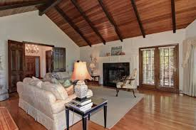 home design half vaulted ceiling beams home remodeling
