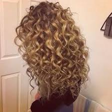 pictures of spiral perms on long hair loose spiral perm hare pinterest loose spiral perm perm and