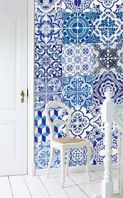 463 best colour blue tiles images on pinterest blue tiles