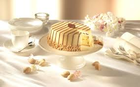 Delicious Cake Wallpaper Nvsi