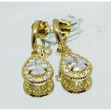 9 carat gold earrings gold earrings