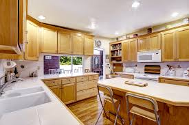 important points to consider while choosing kitchen island benches