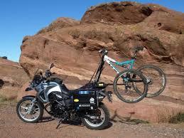 porta bici da auto il portabici da moto