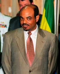 Ethiopian general election, 2005