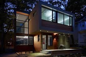 Ultra Modern Houses by Ultra Modern Homes In Toronto Home Modern