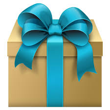 clipart gift box