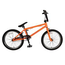 K He Aktuell Khe Bikes Equilibrium 3 Bmx Bicycle Matte Orange Wheel Size 20