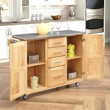 crosley kitchen island butcher block top kitchen island crosley