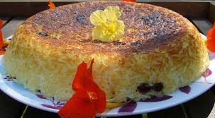 cuisine iranienne un riz merveilleux dans mon rice cooker iranien hum ça sent