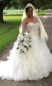 where to buy oleg cassini wedding dresses oleg cassini cwg568 850 size 14 used wedding dresses