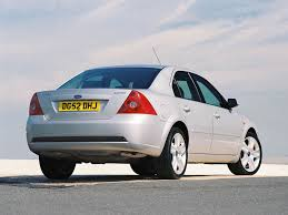 ford mondeo saloon review 2000 2007 parkers