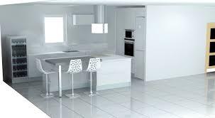 ilot de cuisine mobile décoration cuisine lineaire ilot colombes 3111 05372336 garcon
