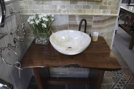 powder bathroom design ideas fascinating incridible powder room vanity bowl sink on bathroom