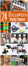 24 creative halloween party favors the resourceful mama