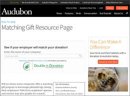 10 awesome matching gift resources for nonprofits