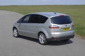 ford s max estate review 2006 2014 parkers