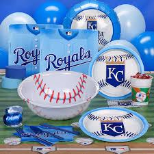 kansas city halloween events kansas city royals party supplies at birthday express baseball
